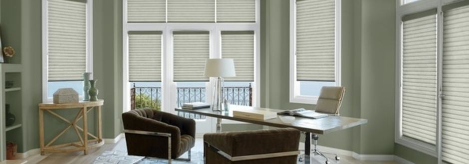 Beat the Heat with Solar Window Shades