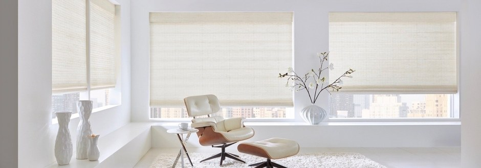 A Brief History of Hunter Douglas®
