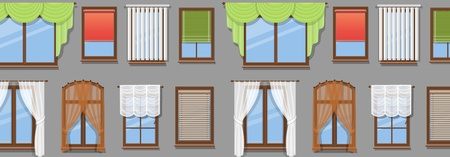 What Not To Do When Choosing Window Treatments