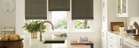 Window Treatments for Kitchen Remodels