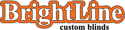 BrightLine Custom Blinds
