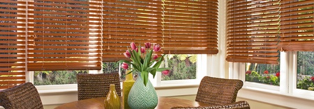 EverWood<sup>®</sup> Alternative Wood Blinds