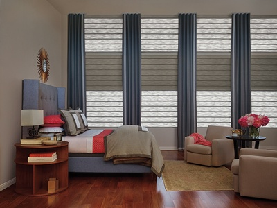 New from Hunter Douglas