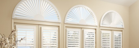 For Arched Windows