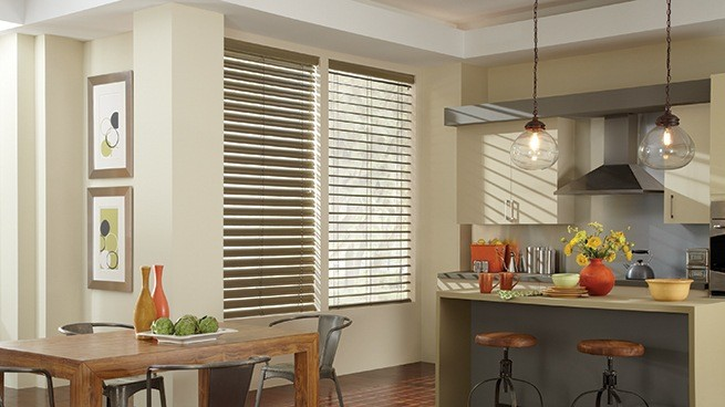 Window Treatments for the Kitchen