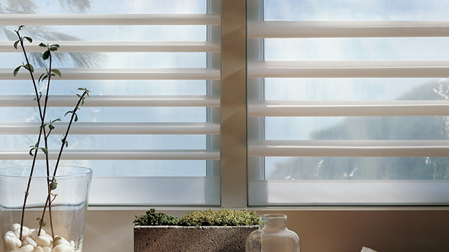 Room Darkening Window Treatment